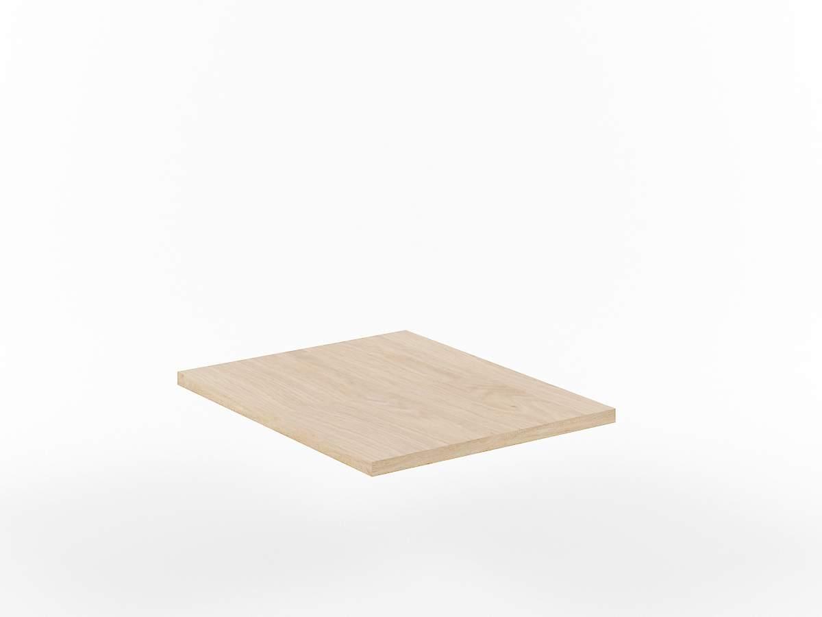 Столешница для стола переговоров 1000x800x38