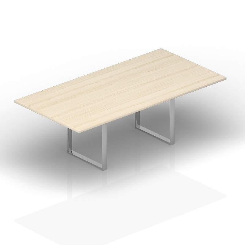 Стол для совещаний ЛДСП 2400х1200х72