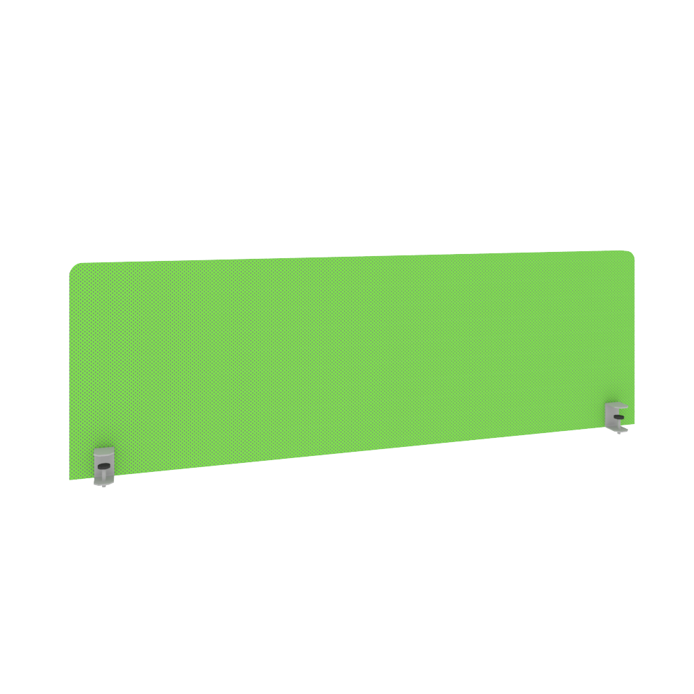 Экран тканевый 1380x450x22
