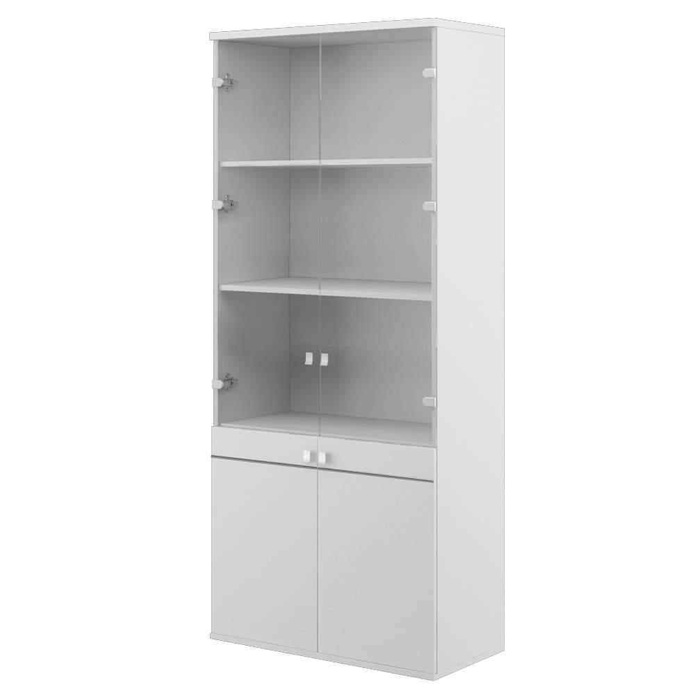 Шкаф для бумаг 900x450x2070