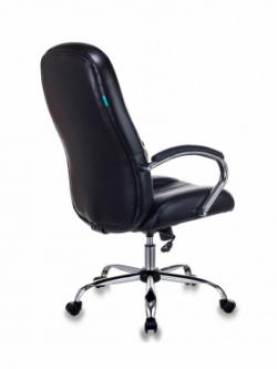 Кресло руководителя Бюрократ T-898SL