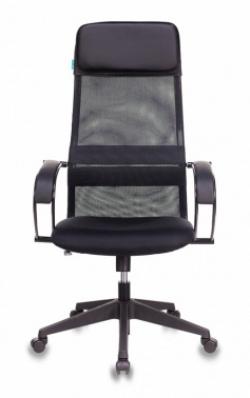 Кресло руководителя Бюрократ CH-608