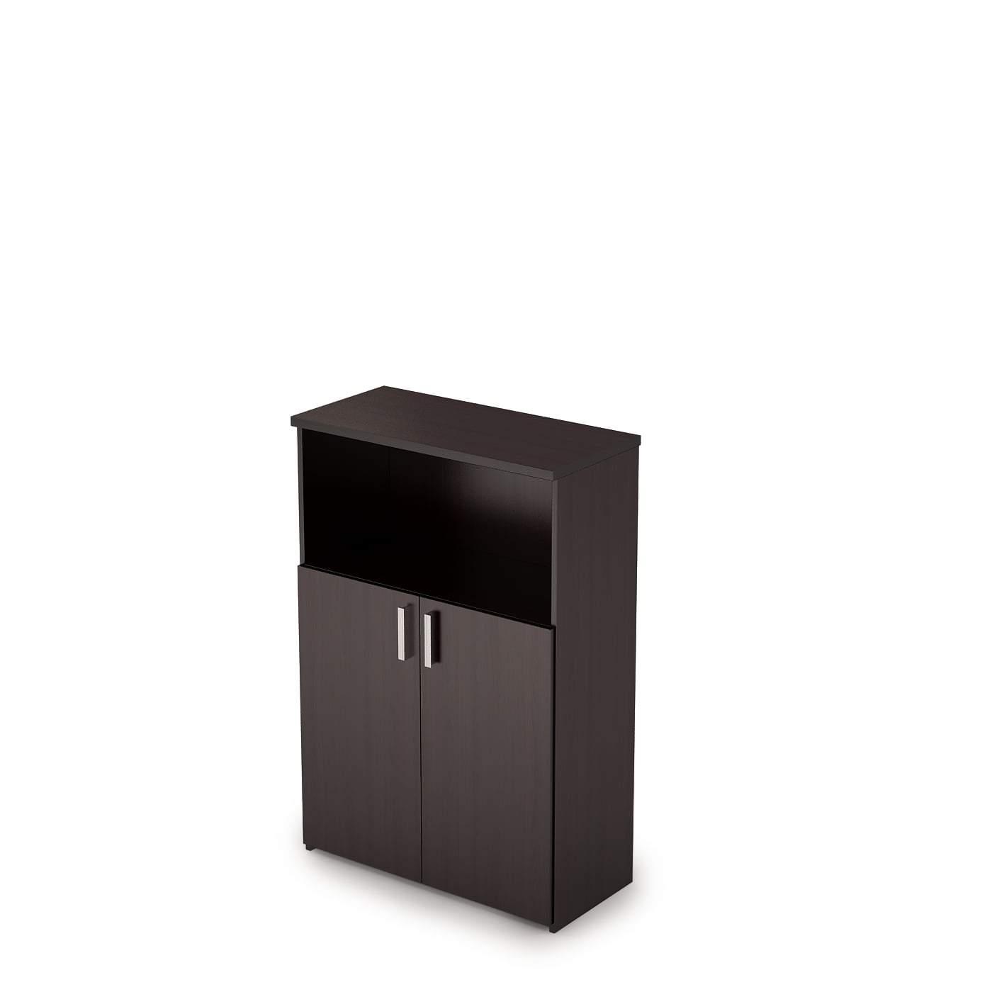 Шкаф с фасадом 790x370x1190