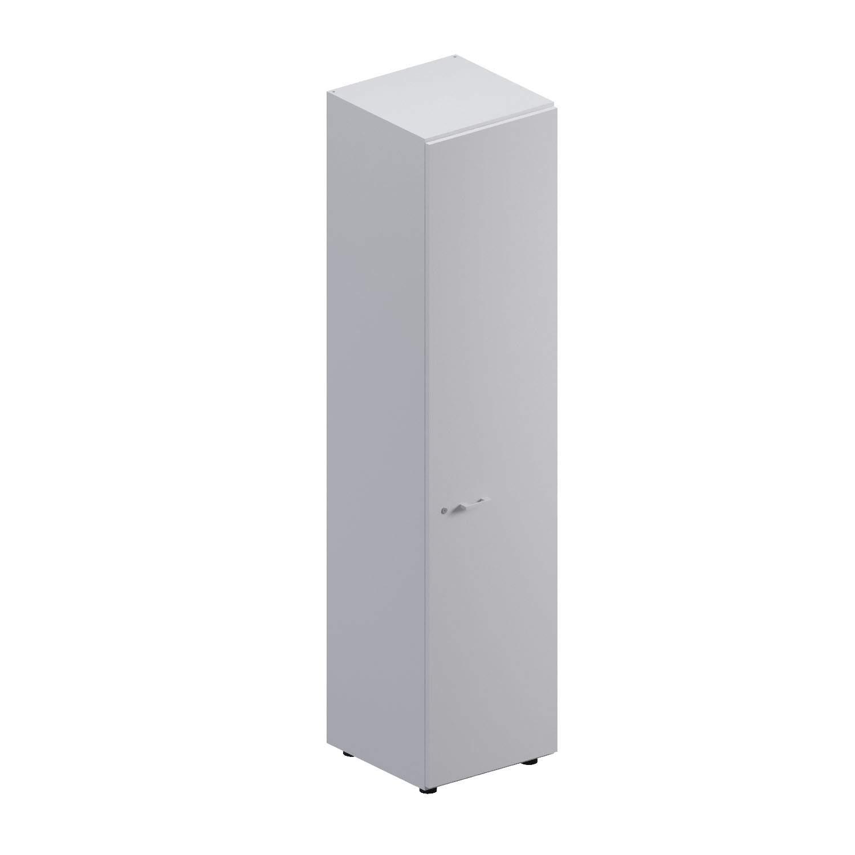Шкаф высокий (правый/левый) 450x463x1967