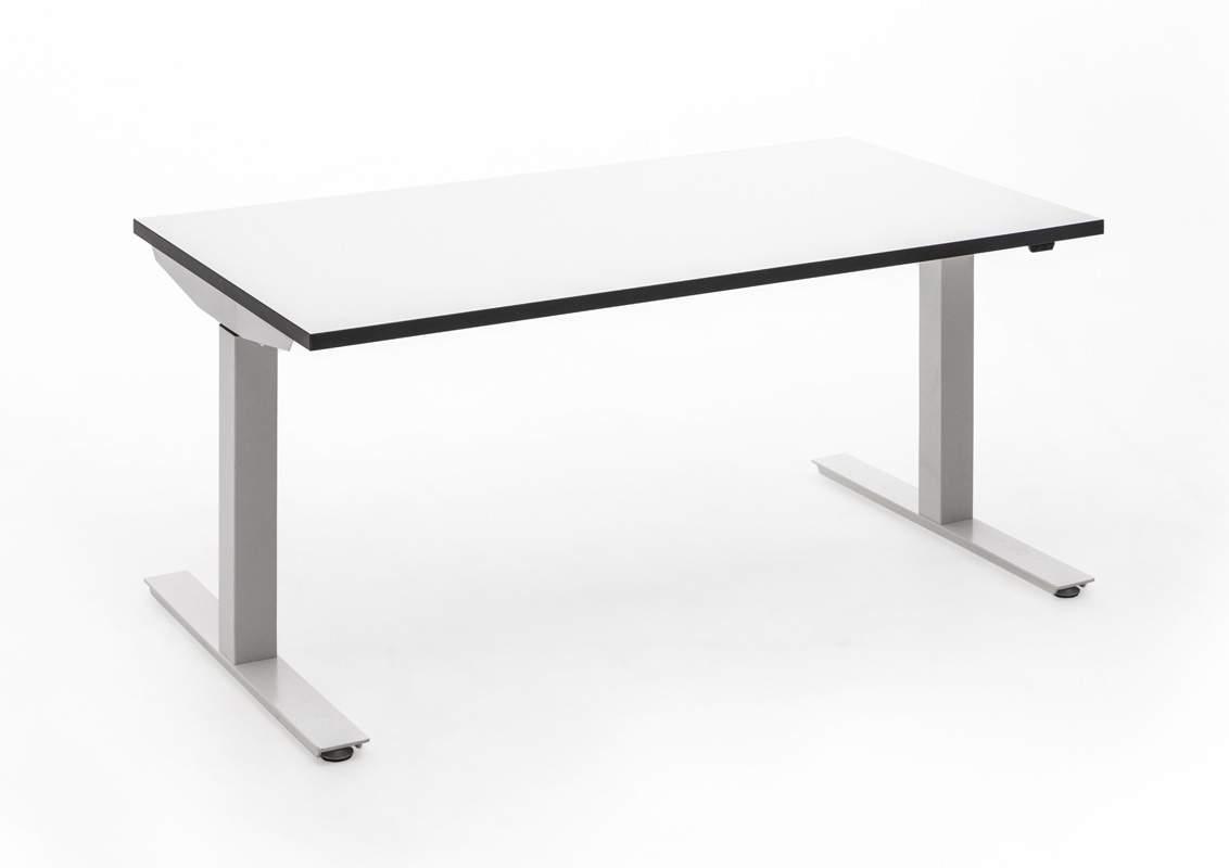SKID Стол письменный 1600x700x650-1300