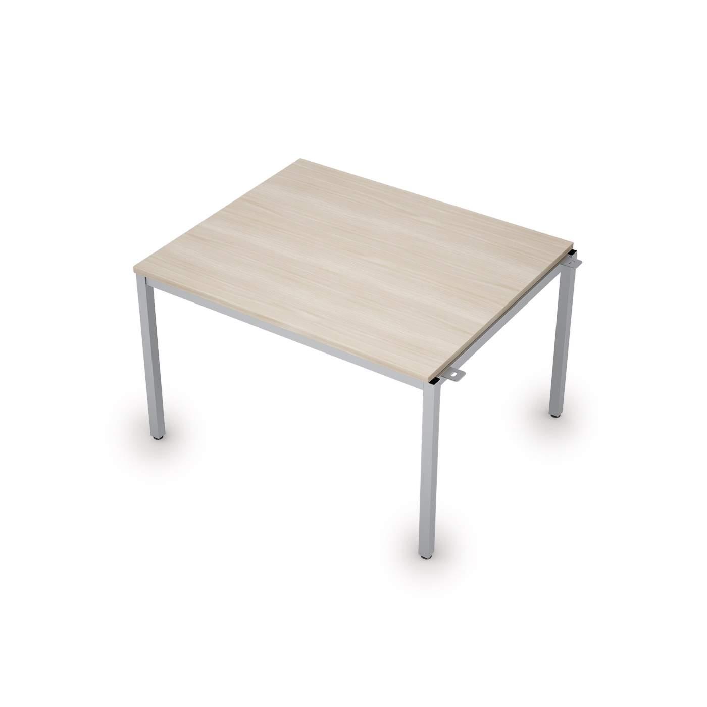 Начальный модуль переговорного стола 1200х1000х750
