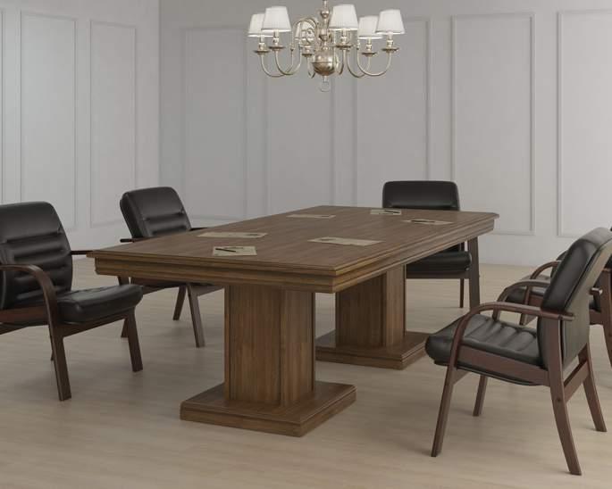 Стол для переговоров OXFORD