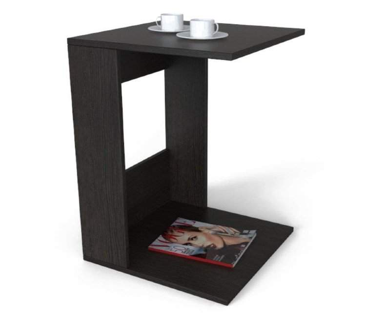 Журнальный стол Beauty Style 3 без стекла 450х450х620