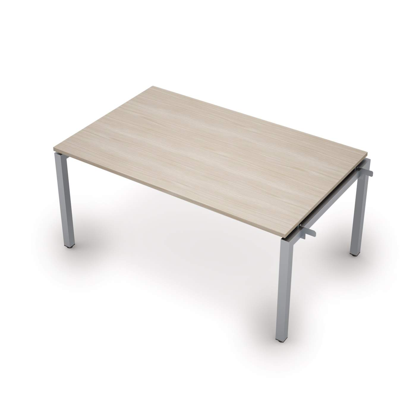 Начальный модуль переговорного стола 1600х1000х750