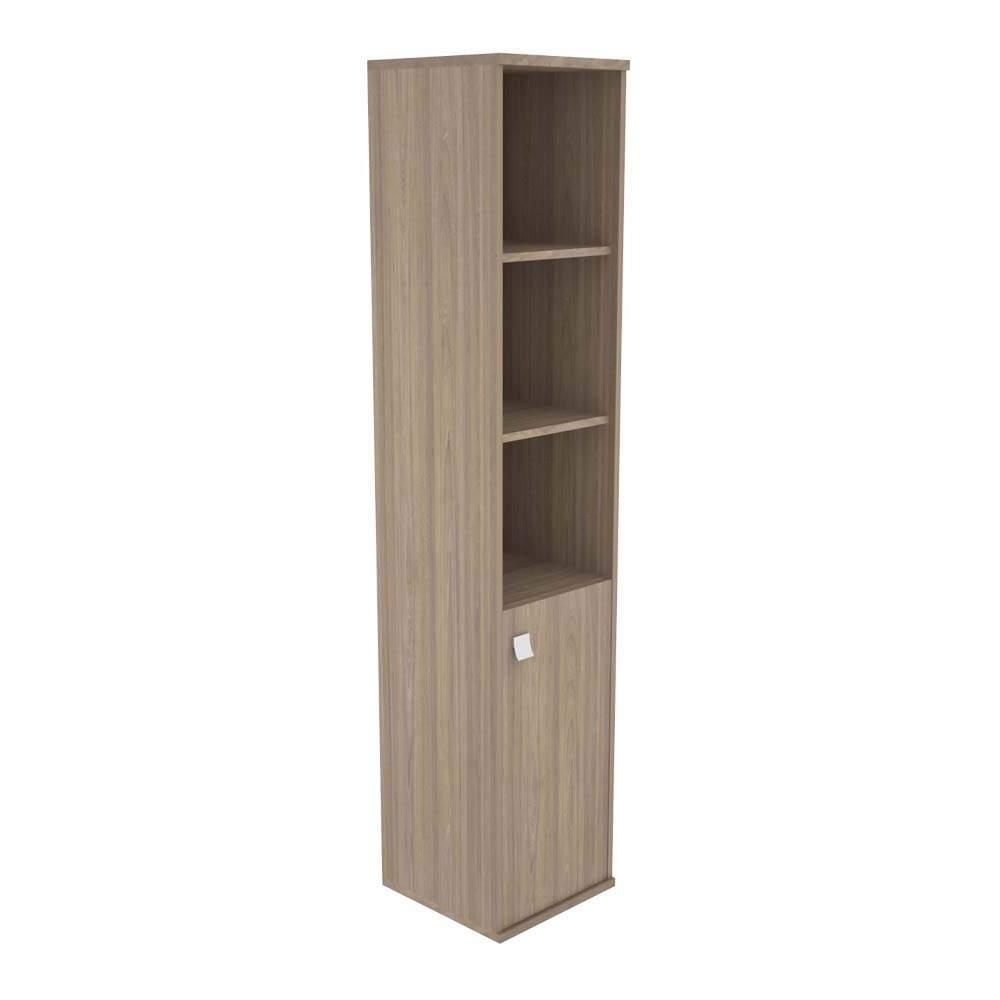 Шкаф высокий узкий правый 404х365х1980