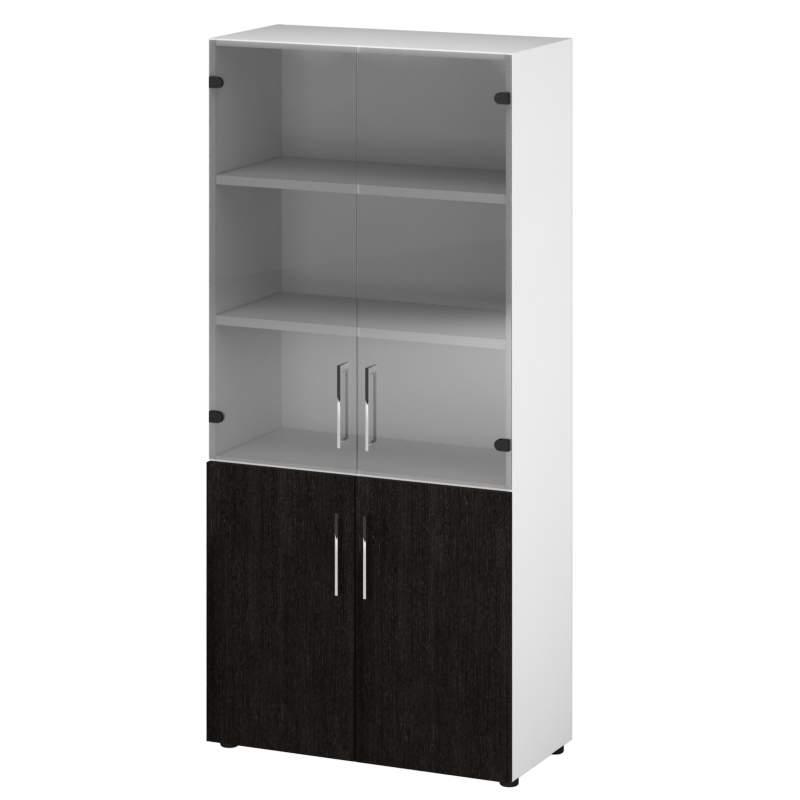 Шкаф комбинированный 800х440х1950