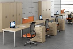 Мебель для сотрудников СТИЛЬ