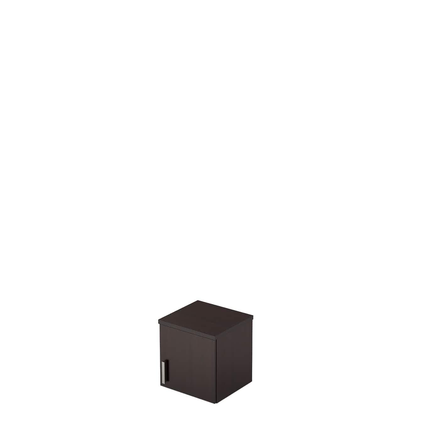 Антресоль с фасадом 395x370x422