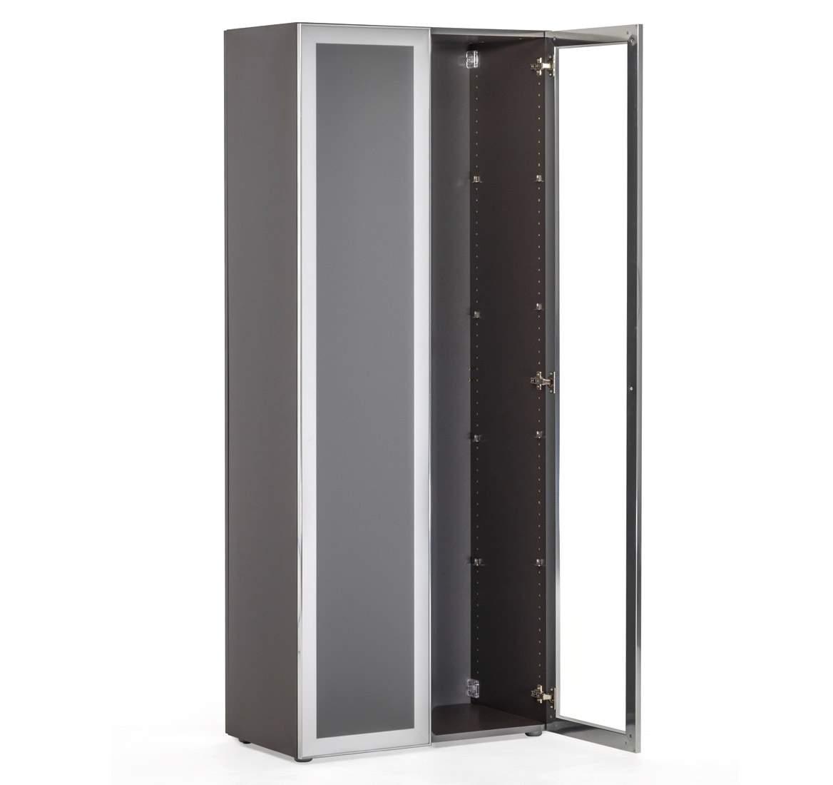 ALEA Каркас шкафа металл H.193 800x440x1938