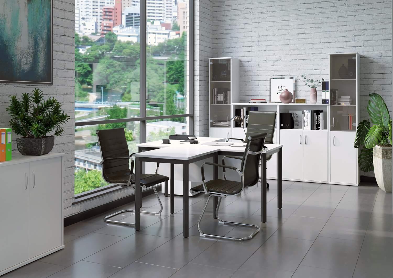 Мебель для сотрудников SLIM
