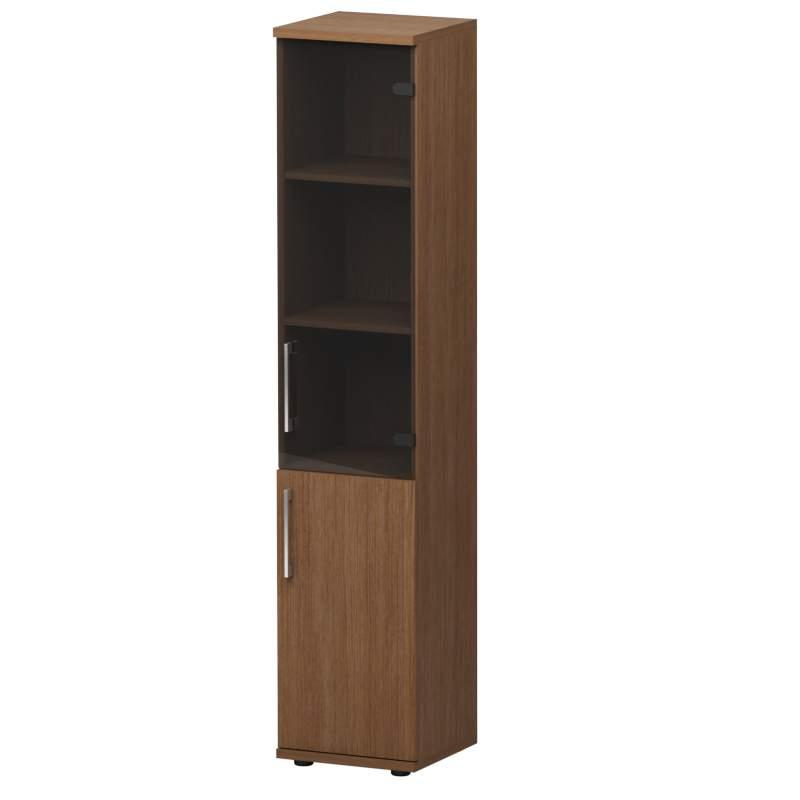Шкаф колонка комбинированный 400х384х1944