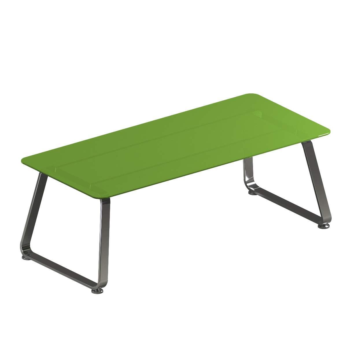 Прямоугольный стол (ст. столешница) 2160x900x720