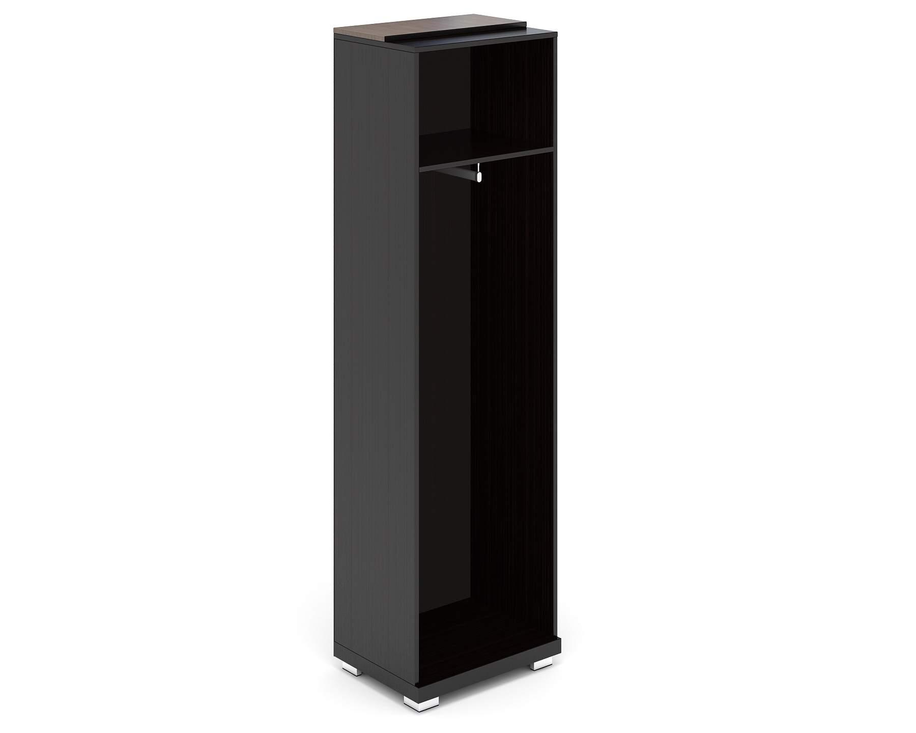 Каркас гардероба центральный 596х440х2049
