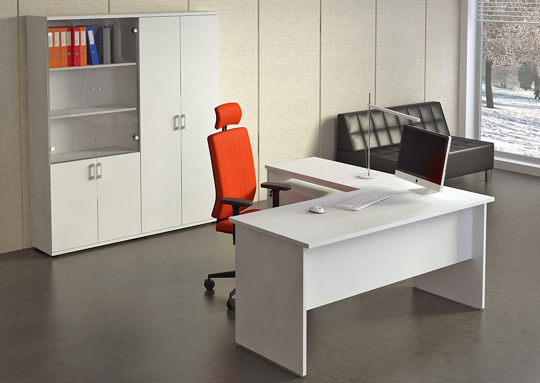 Мебель для сотрудников QUARTO