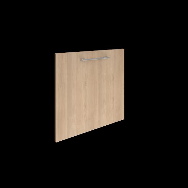 Дверь для тумбы модульной левая 520х544х18