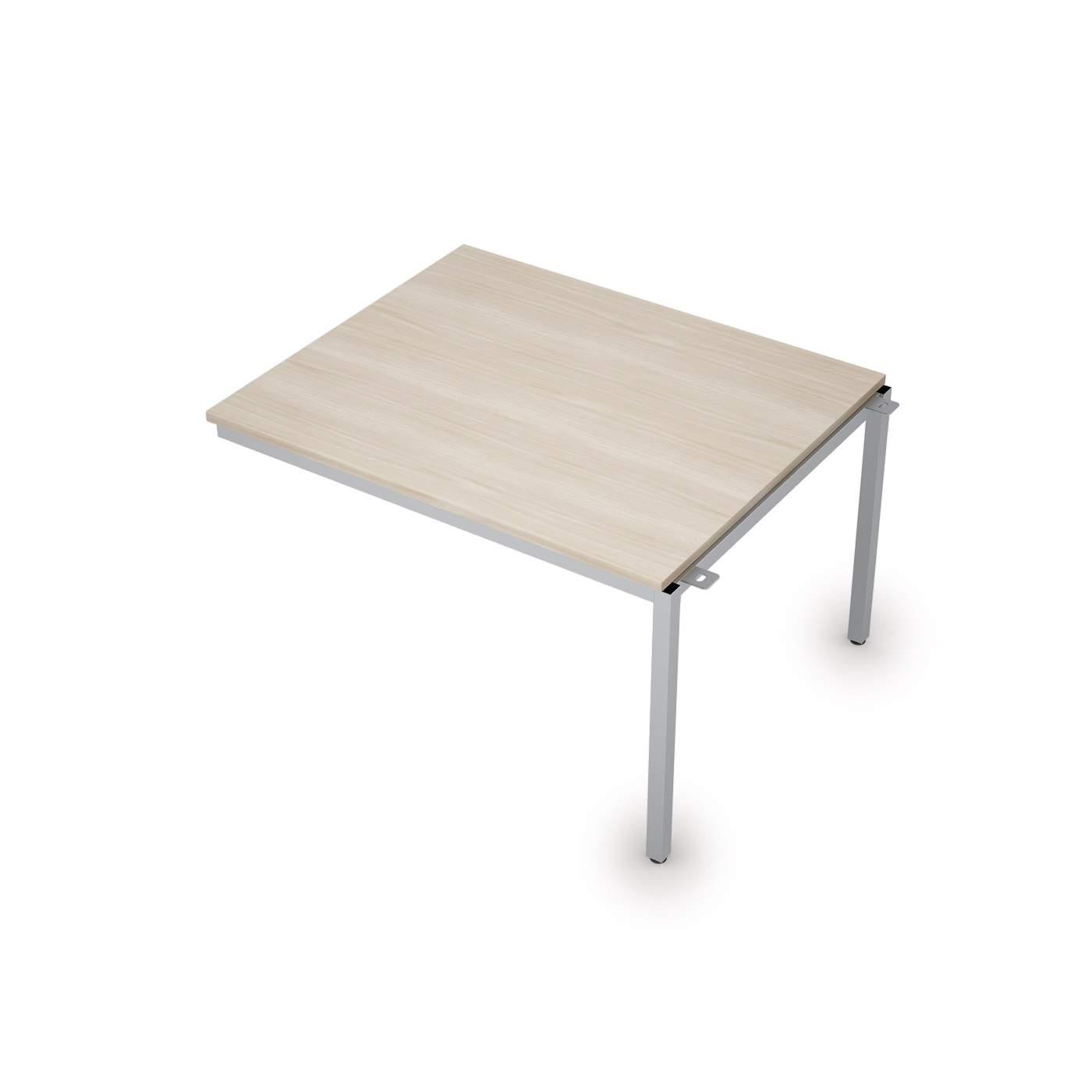 Средний модуль переговорного стола 1200х1000х750