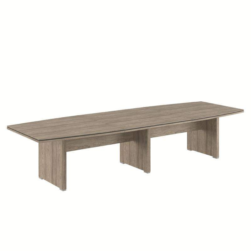 Стол для переговоров 3 секции 3600x1200x750