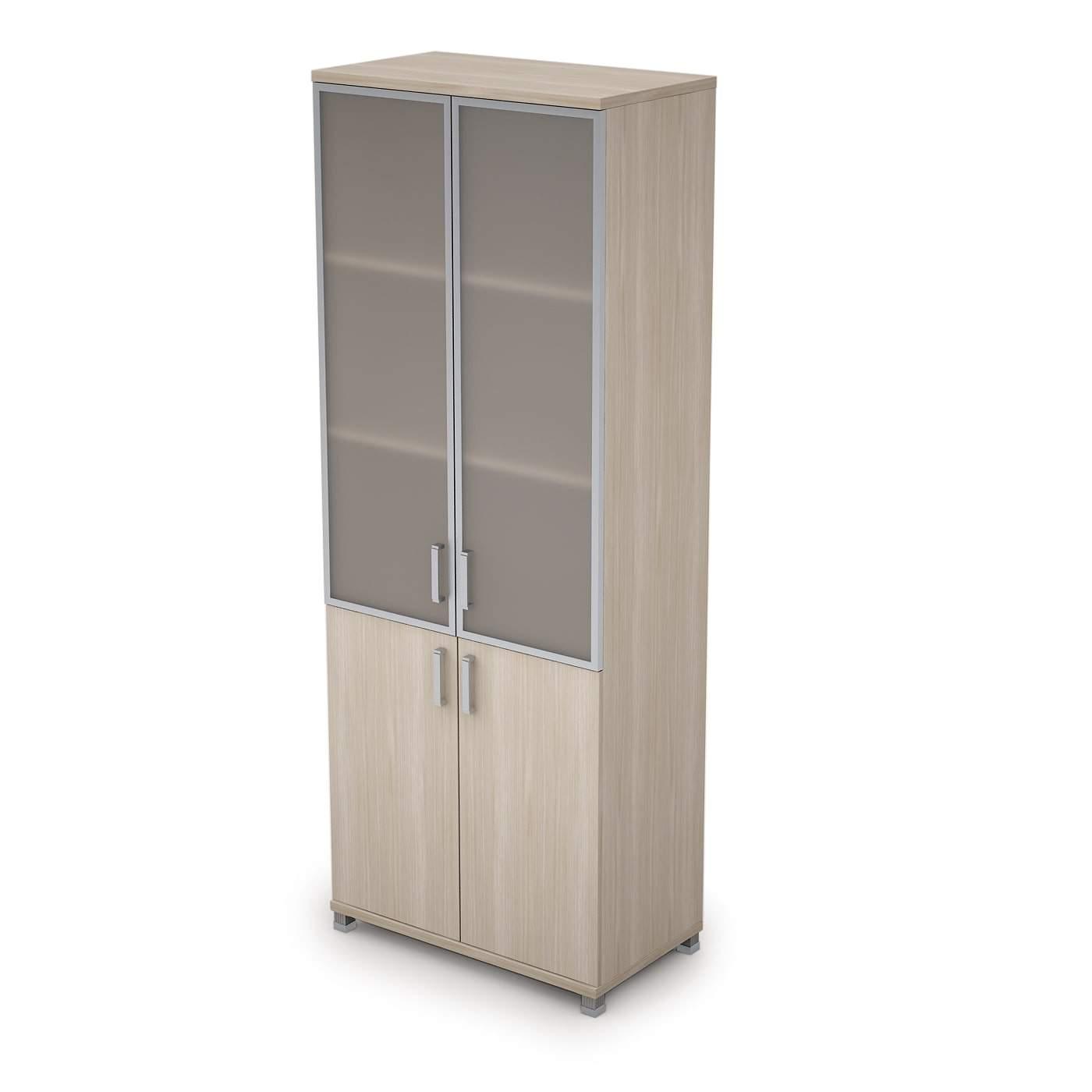 Шкаф комбинированный 800x450x2116