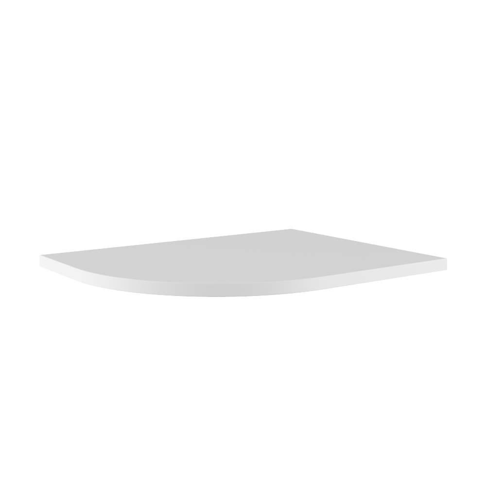 Капля-топ правая 600x470x220