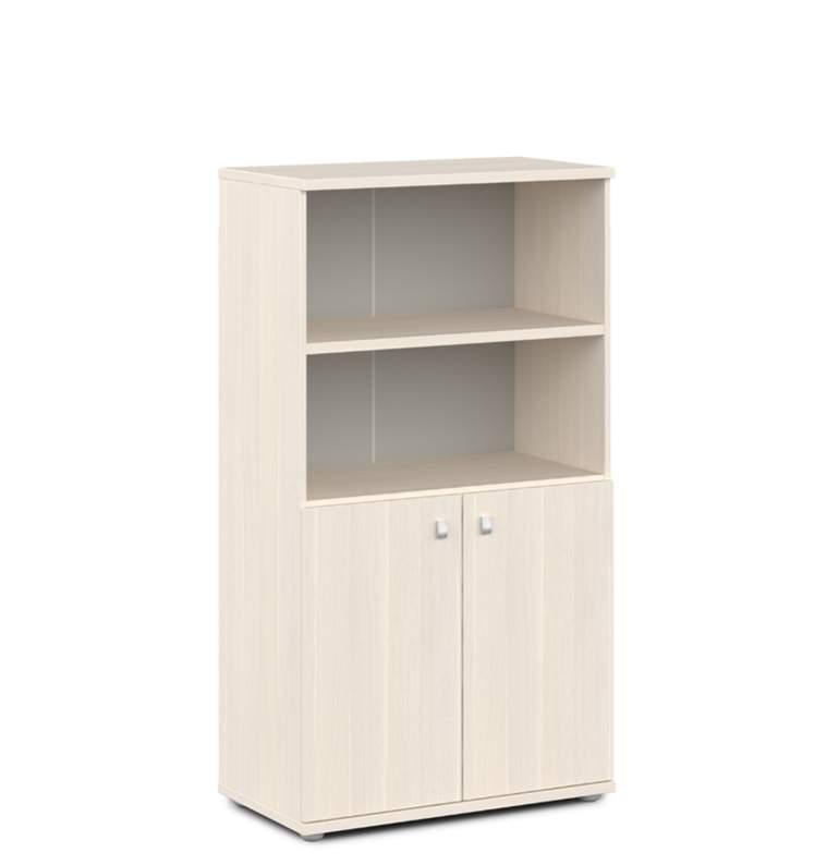 Шкаф для документов полузакрытый 820х440х1490