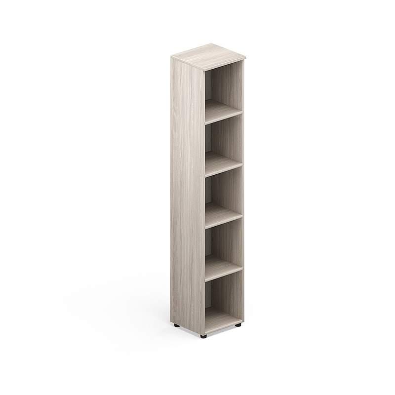 Шкаф узкий 400х380х1890