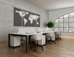 Мебель для сотрудников AVANCE