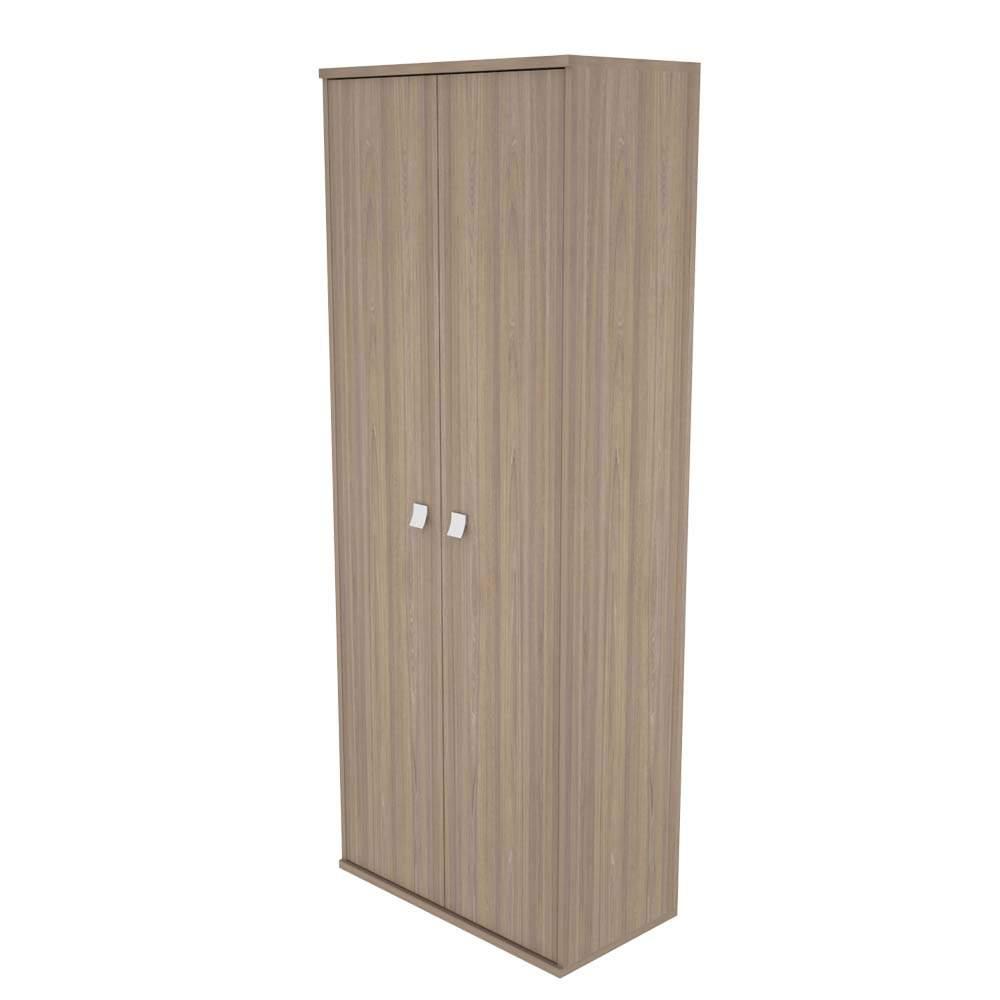 Шкаф высокий закрытый 778х410х1975