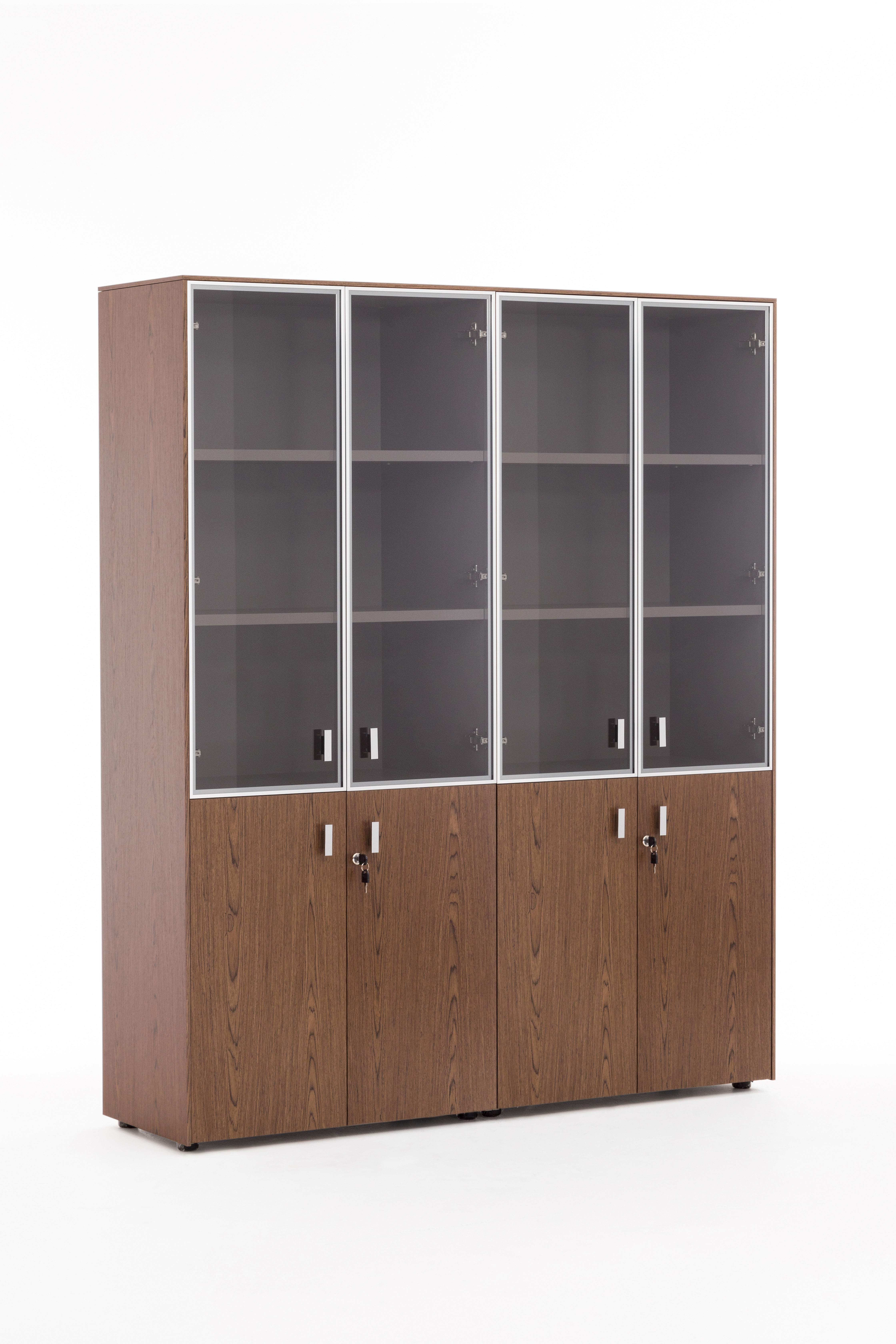 Шкаф комбинированный 1620x440x1970