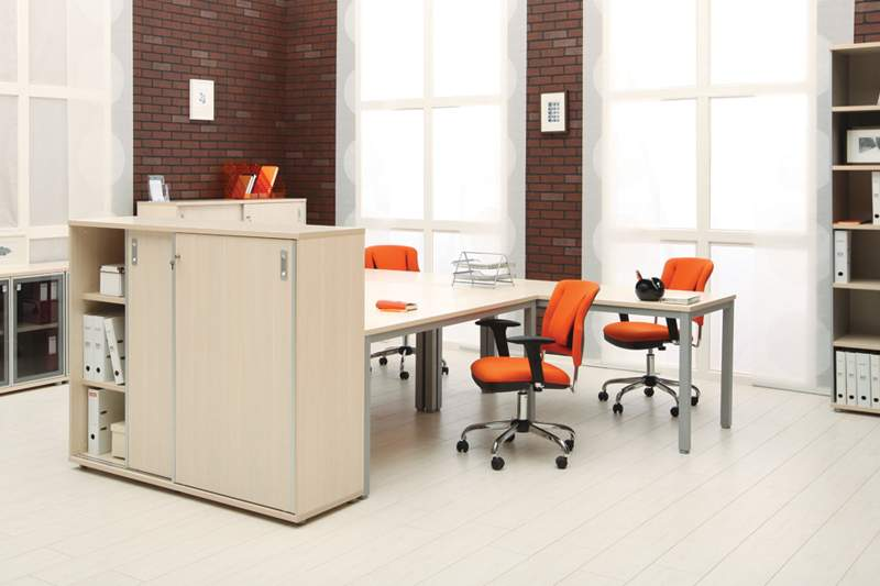 Мебель для персонала VASANTA