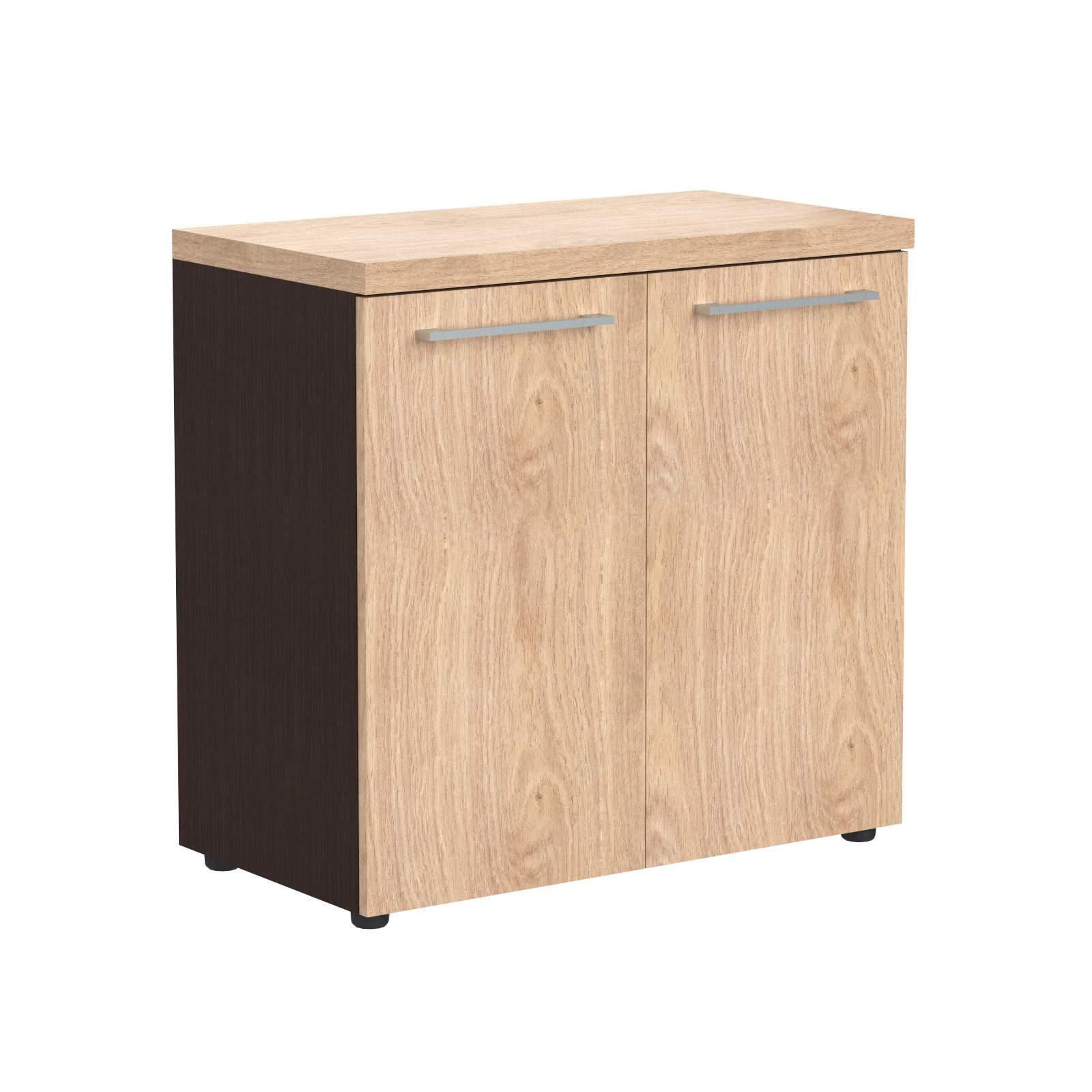 Шкаф низкий закрытый 850х430х795