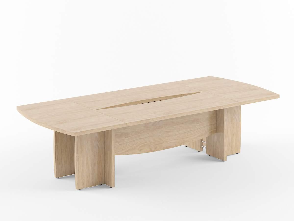 Стол для переговоров 3000x1300x750