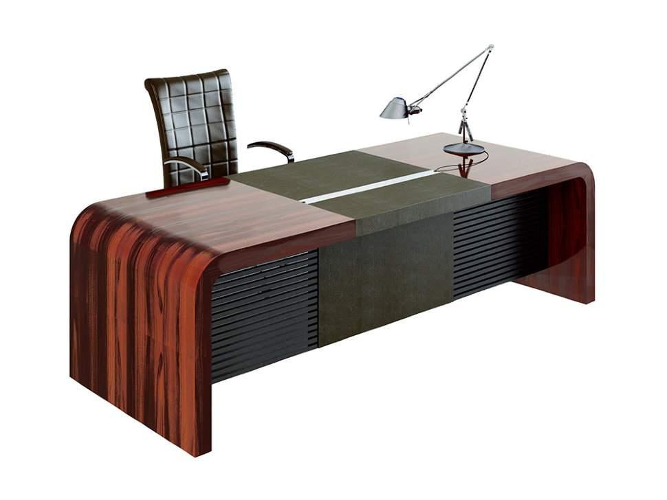 Стол письменный 2600x1000x780