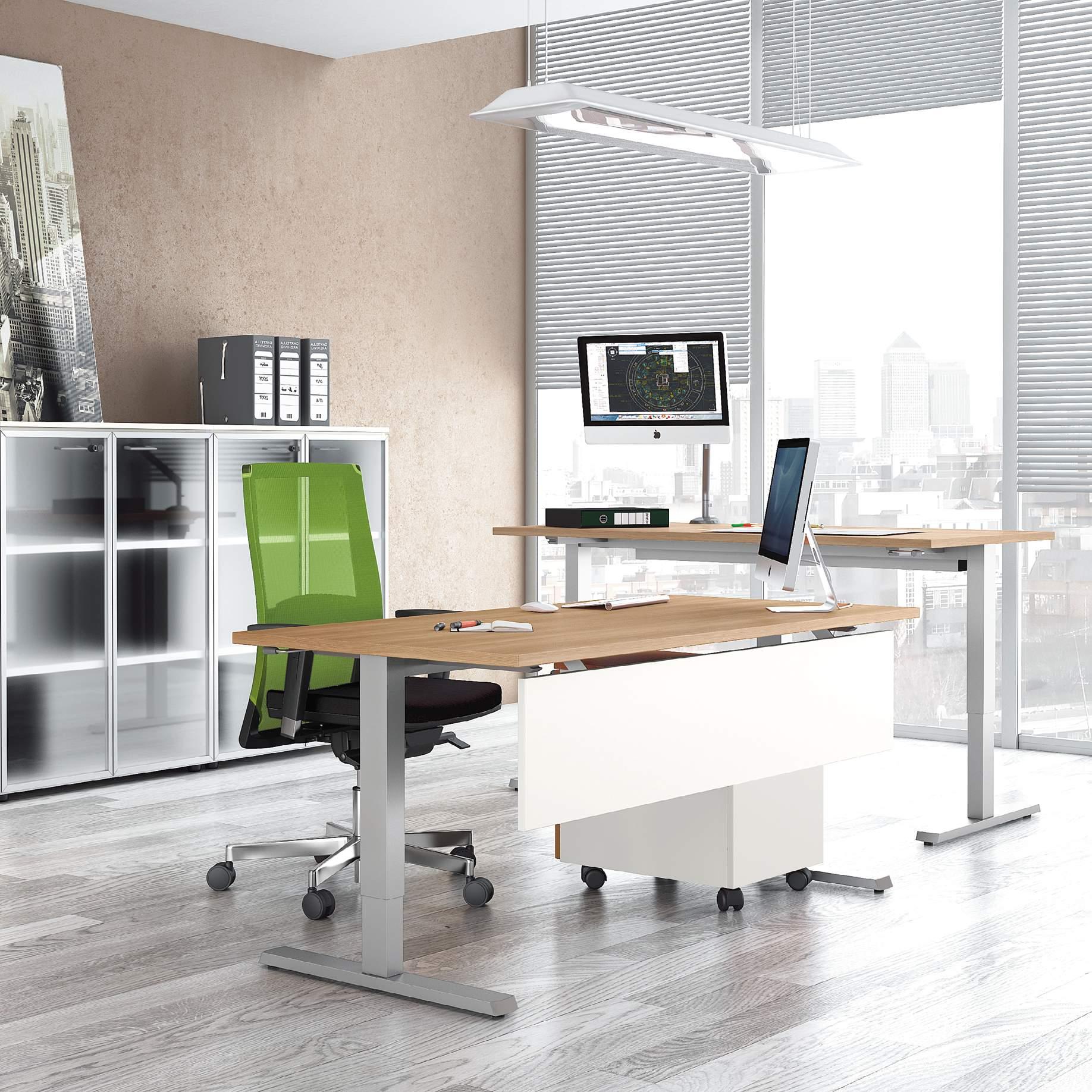 Мебель для сотрудников UP