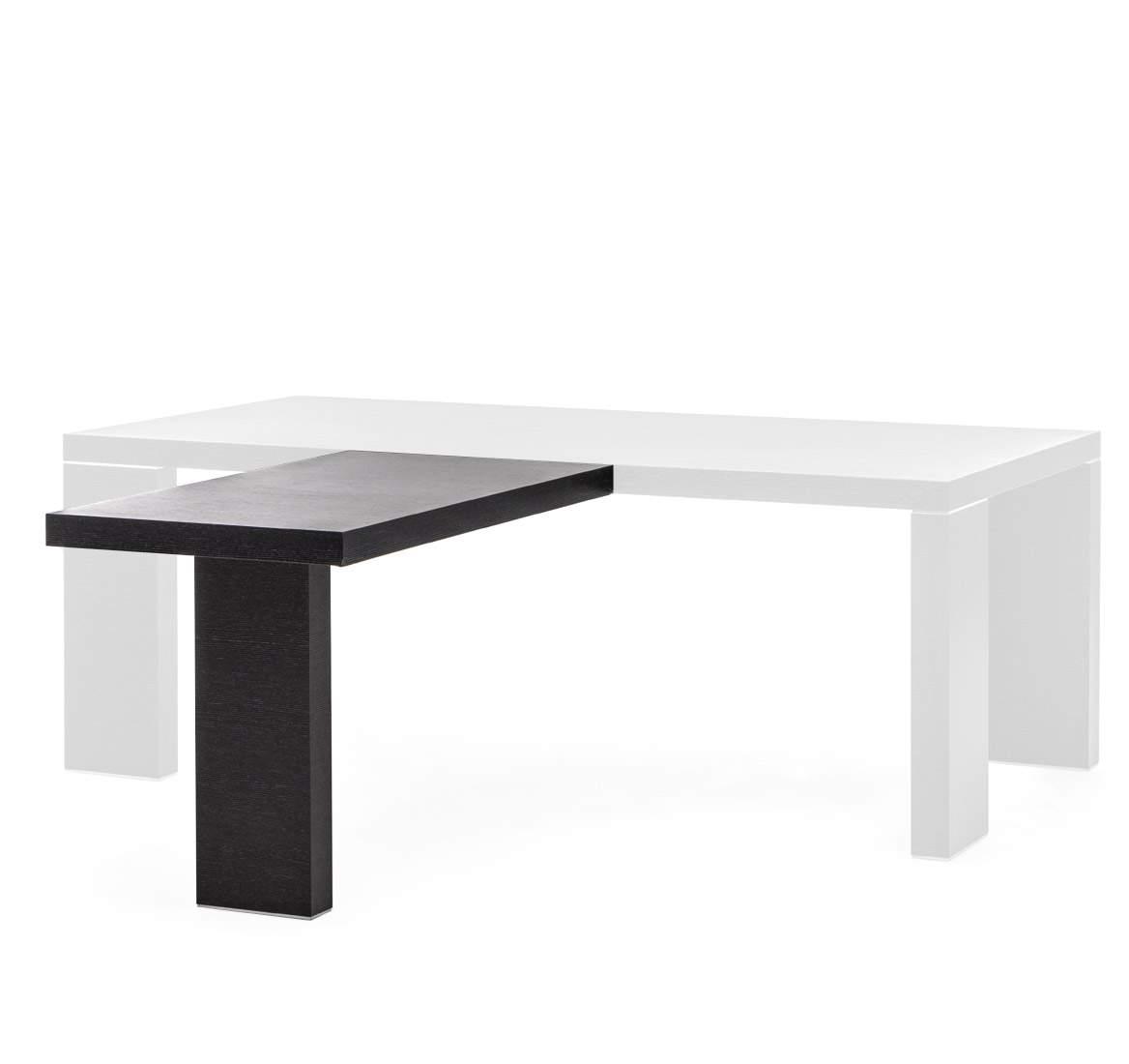 TITANO Приставка к столу 1100x600x734