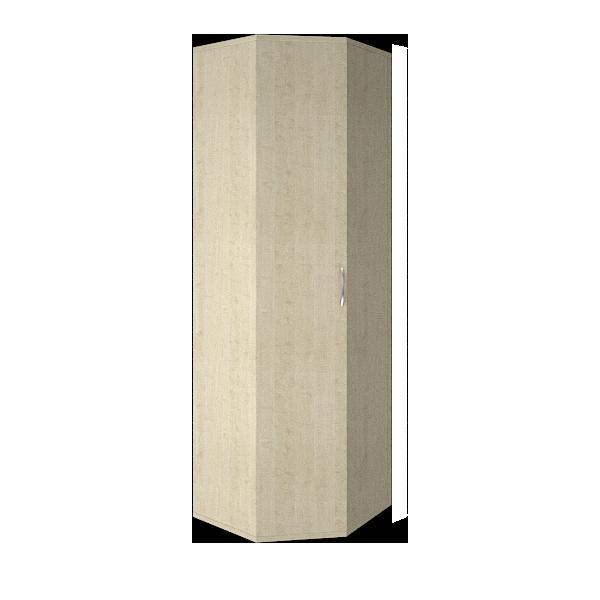 Шкаф угловой 600x600x1975