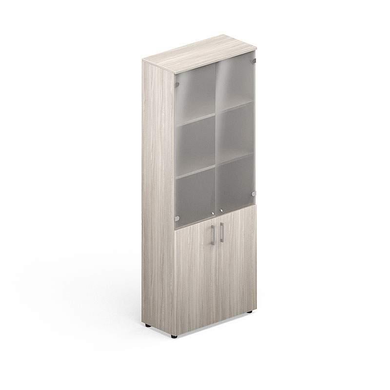 Шкаф комбинированный 800х380х1890