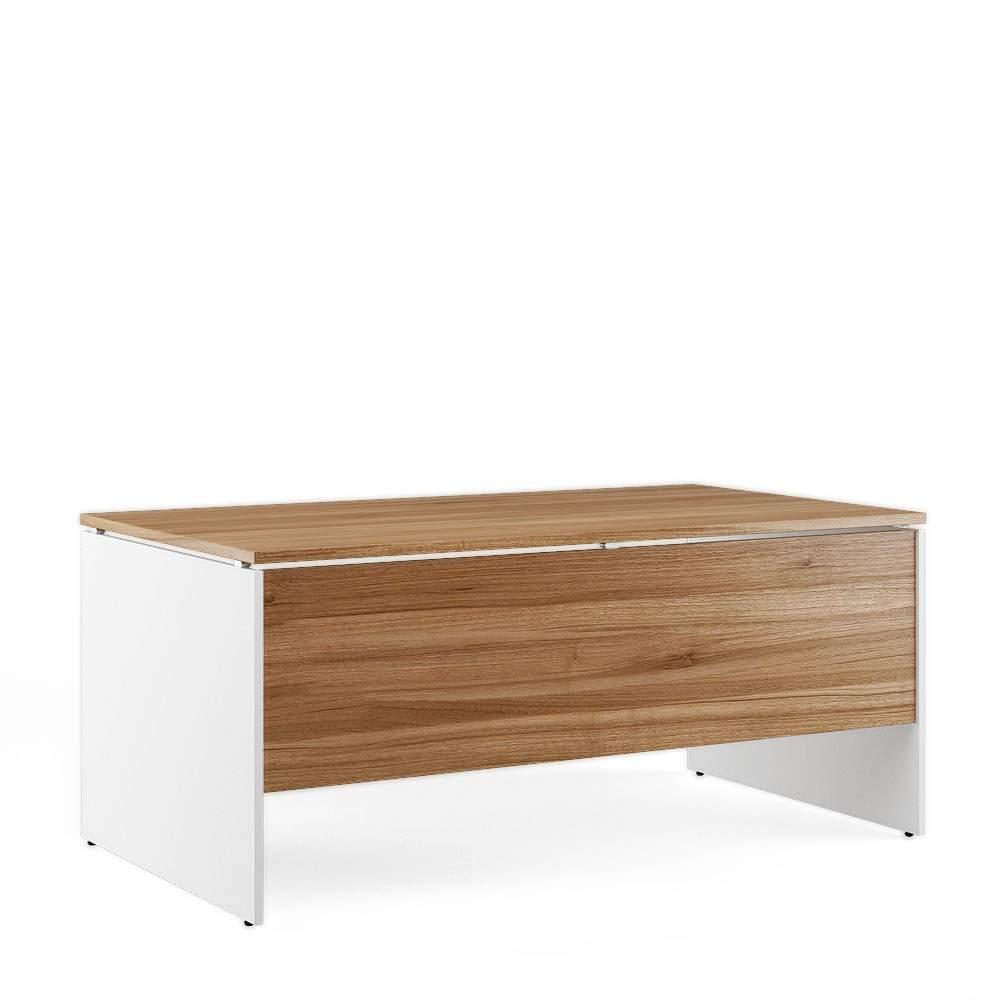 Стол письменный для руководителя 1800x900x750