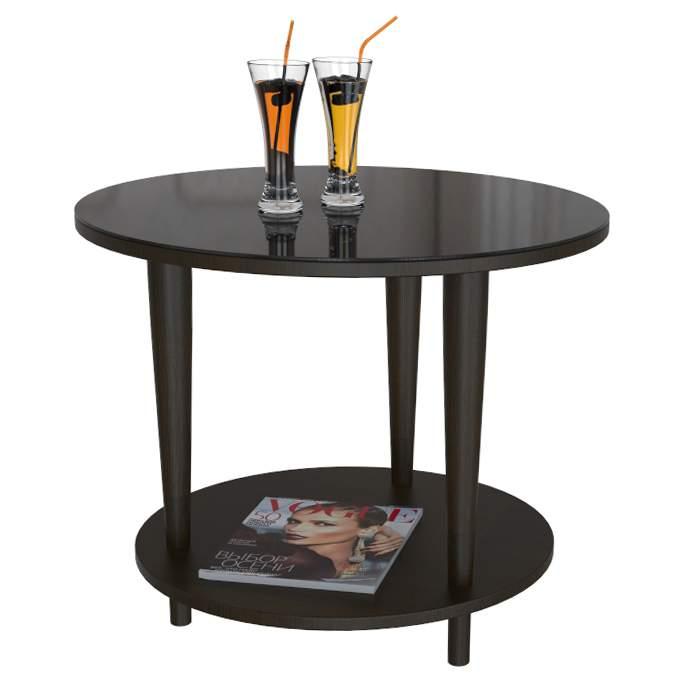 Журнальный стол Beauty Style 10 D600х500