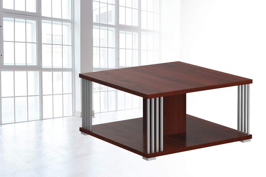 Журнальный стол 800x800x400