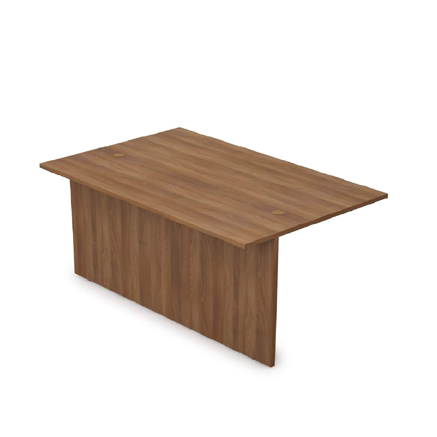 Стол приставной низкий 1600х900х7502