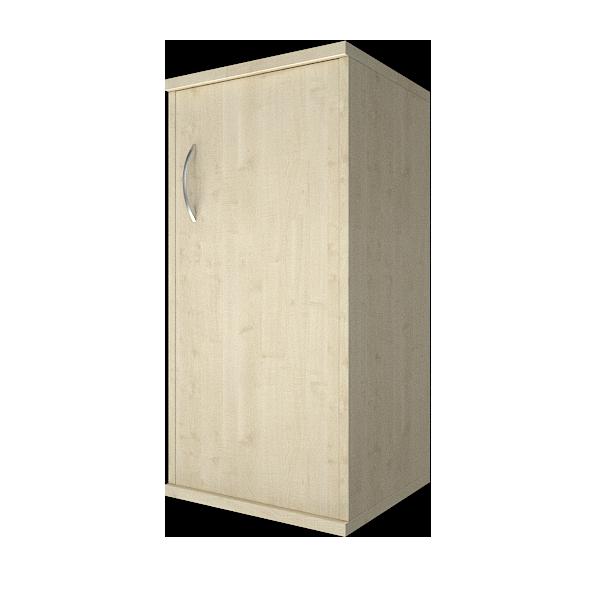 Шкаф низкий узкий правый 403x365x823
