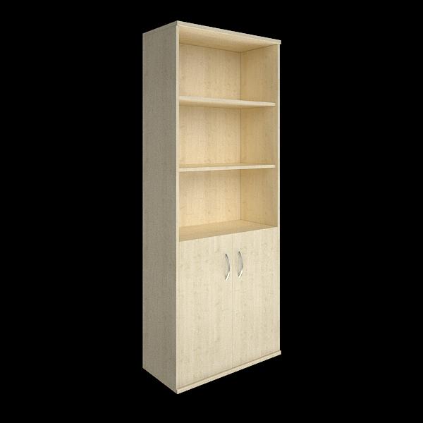 Шкаф высокий широкий 770x365x1975