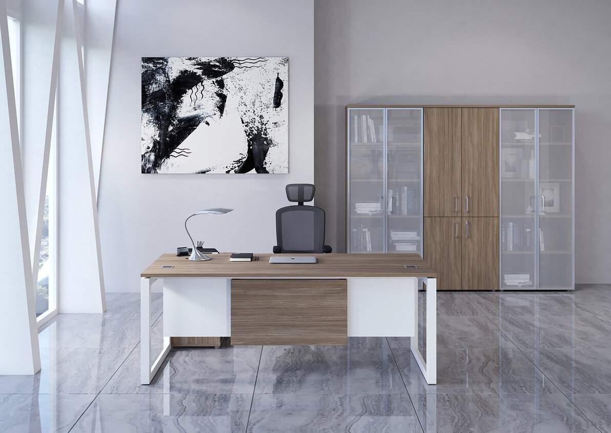 Мебель для сотрудников ONIX