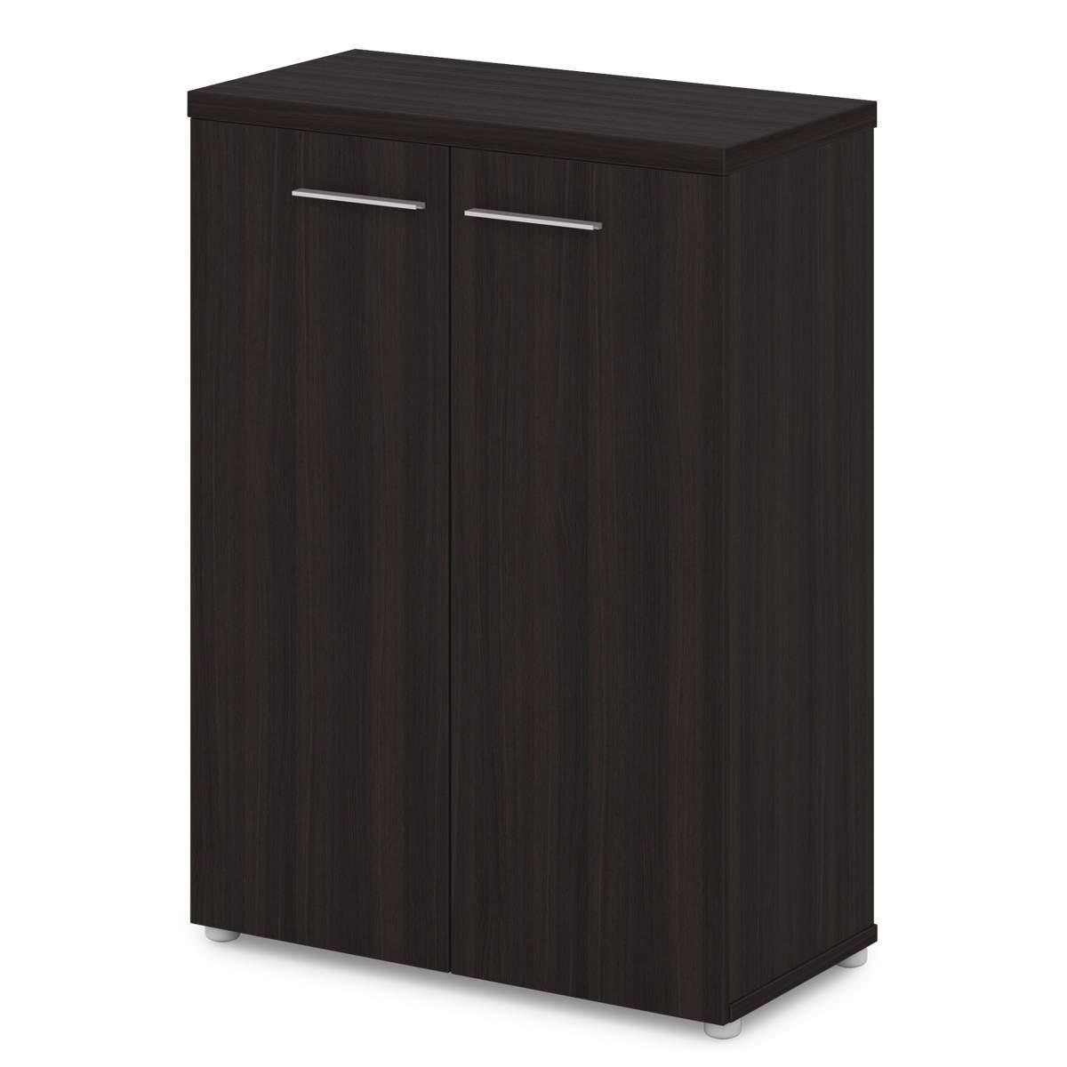 Шкаф средний закрытый 880x442x1218