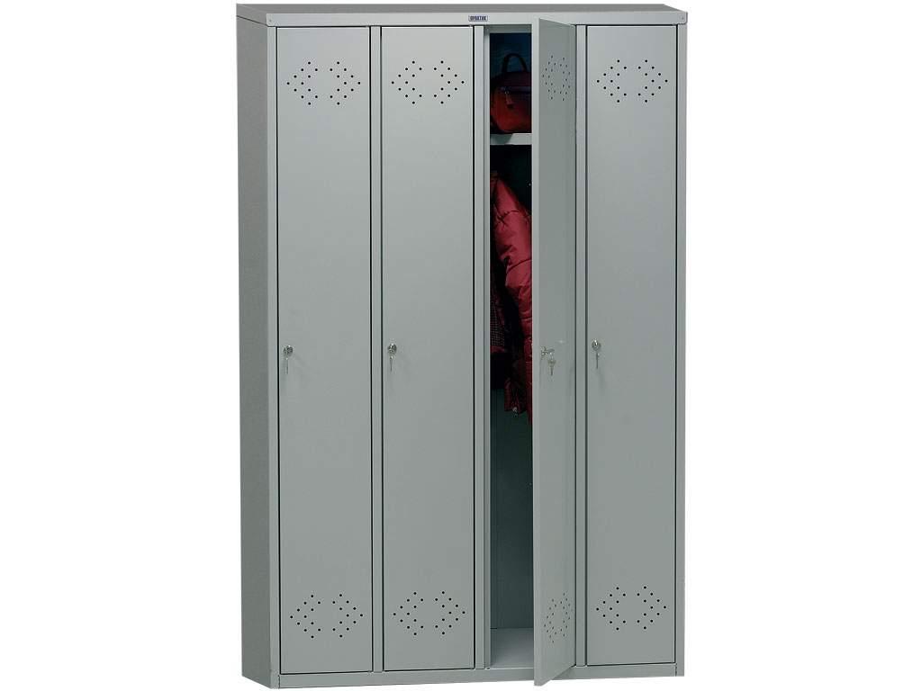 ПРАКТИК LS-41 1830x1130x500